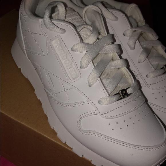 Reebok Shoes | Kids Sneakers | Poshmark
